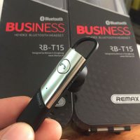 Tai nghe Bluetooth Business Remax RB-T15